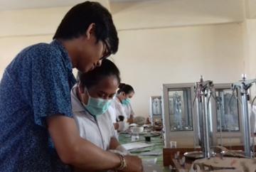 Kompetensi Keahlian Farmasi Klinis dan Komunitas